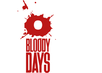 Reservoir Dogs : Bloody Days