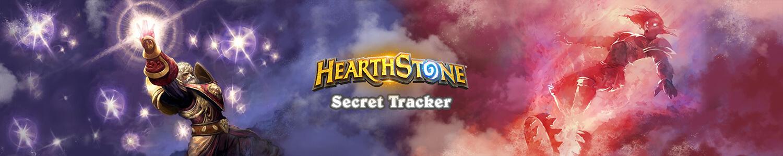 Hearthstone Secret Tracker