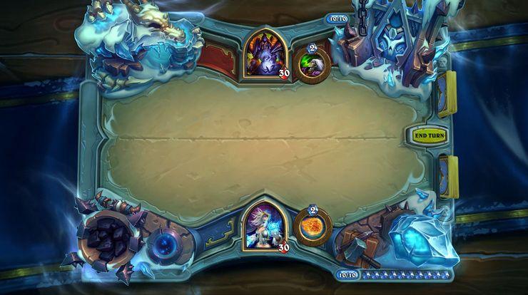 Hearthstone - Adventure Awaits in Icecrown Citadel [Frozen